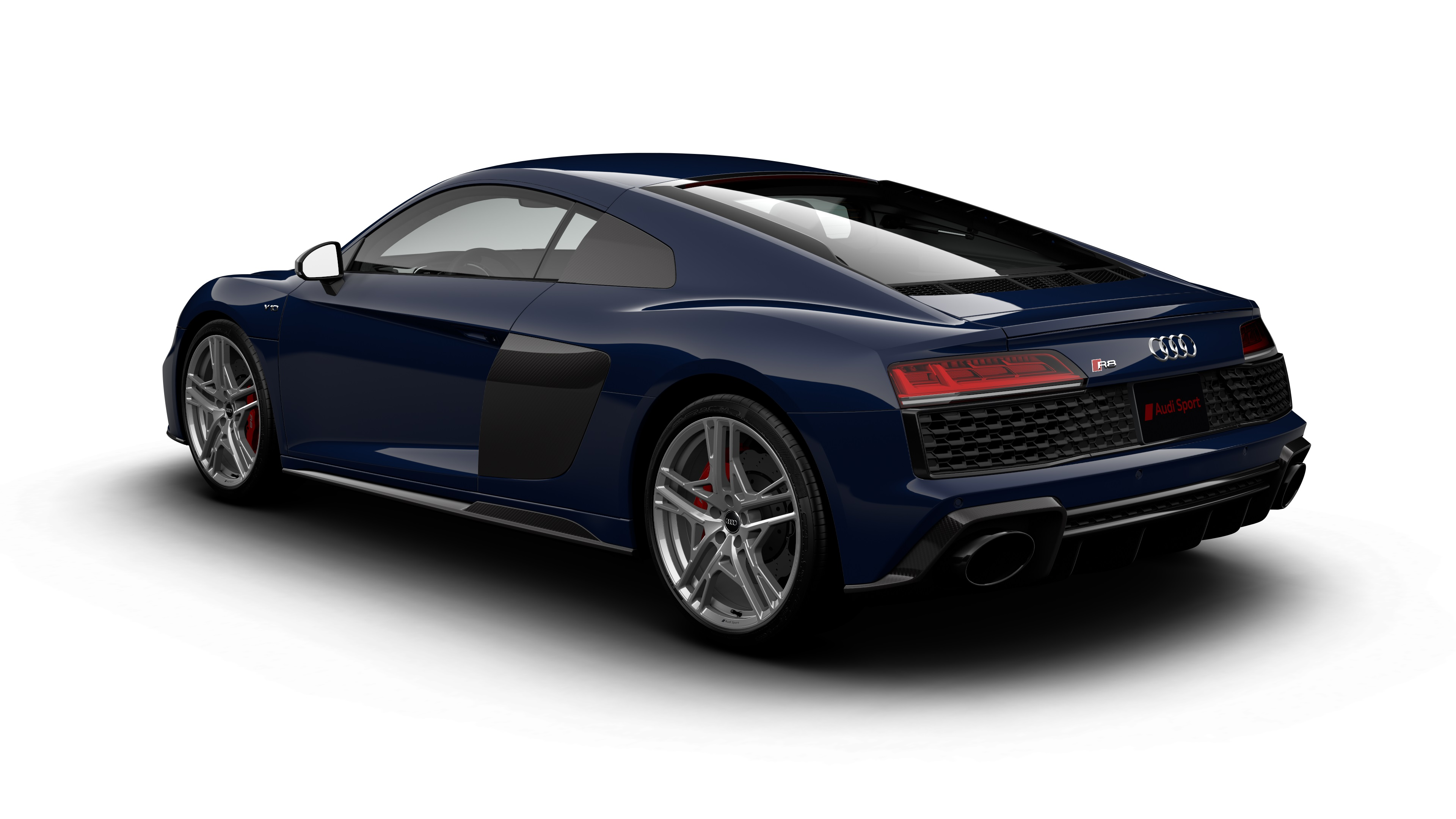 Audi Says Buh Bye To The R8 V10 Quattro With 30 Special Cars