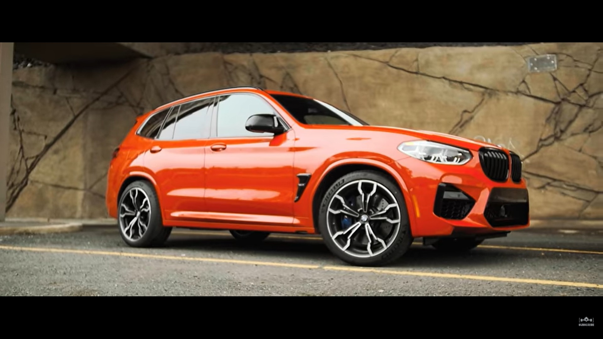 Why Can T This Tuned 700hp Bmw X3 M Give The Business To A Mercedes Amg Gt R