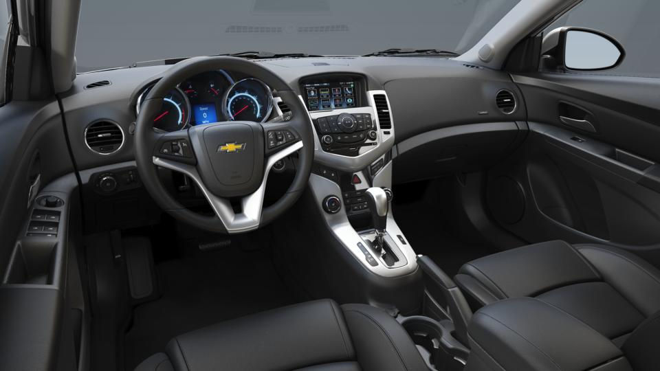 2014 chevrolet cruze review top speed for Chevrolet interieur